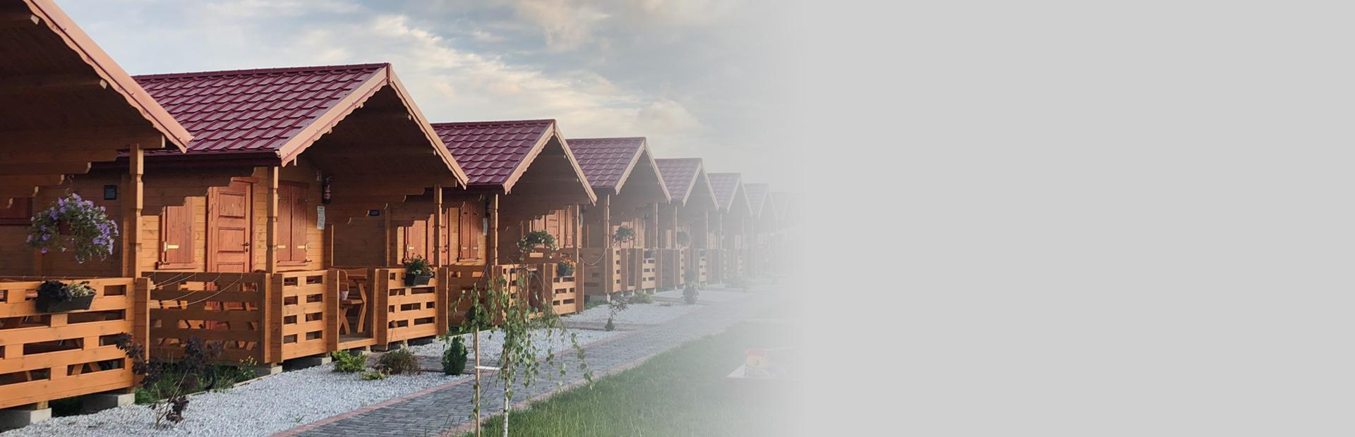 Drewniane Domki Ogrodowe Letniskowe Altany Meble Ogrodowe